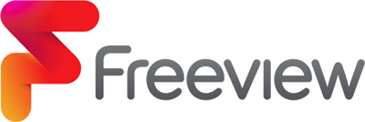 Aerial installation - Freeview Logo