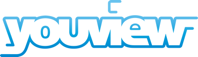 Aerial installation - YouView Logo
