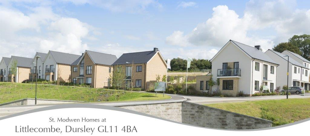 Dursley New Build